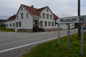 Vil ha kvenmuseum i NRK-bygg