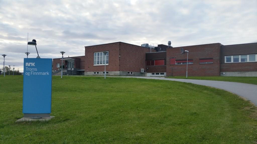 – Tragisk død for kvenenes eget museum, Ruija Kveenmuseum i Vadsø?