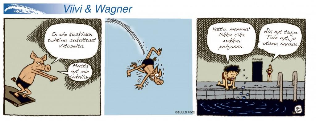 Viivi & Wagner (nr 2 -2012)