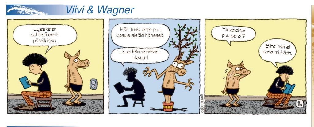 Viivi & Wagner (nr 1 -2013)