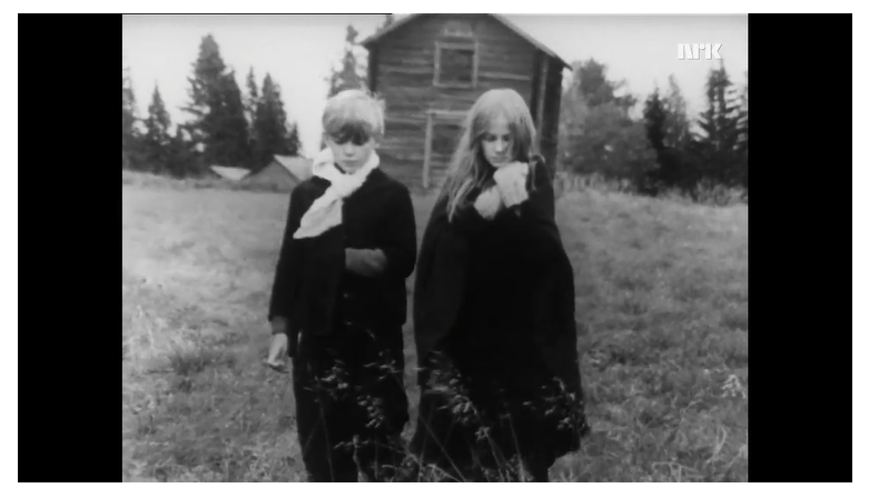 Gjensyn med dokumentaren «barn av østavinden»