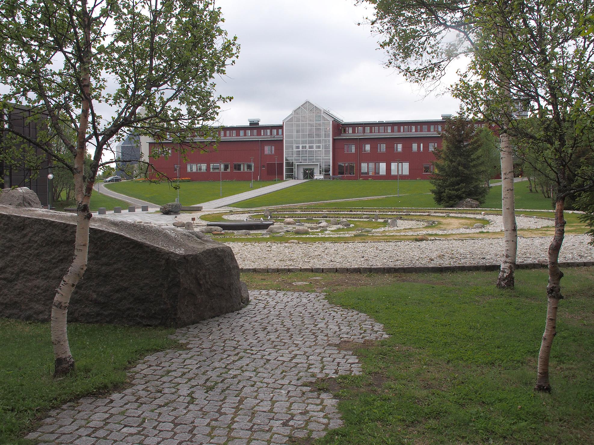 Mastergradstipend for Nord-Troms