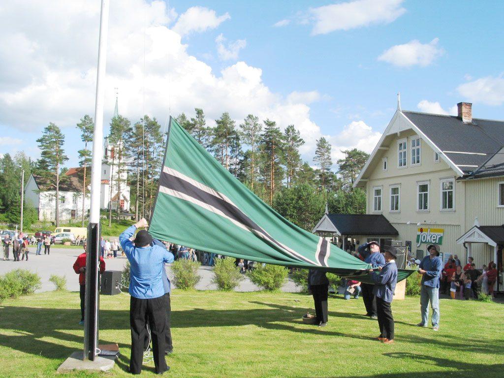 Velkommen til Finnskogdagene