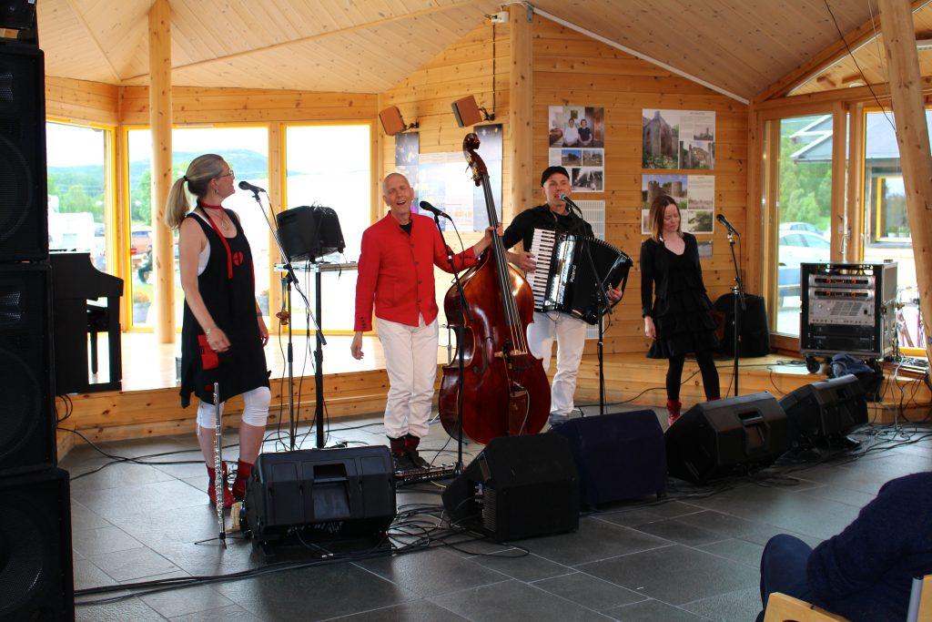 JORD besøker Troms og Finnmark