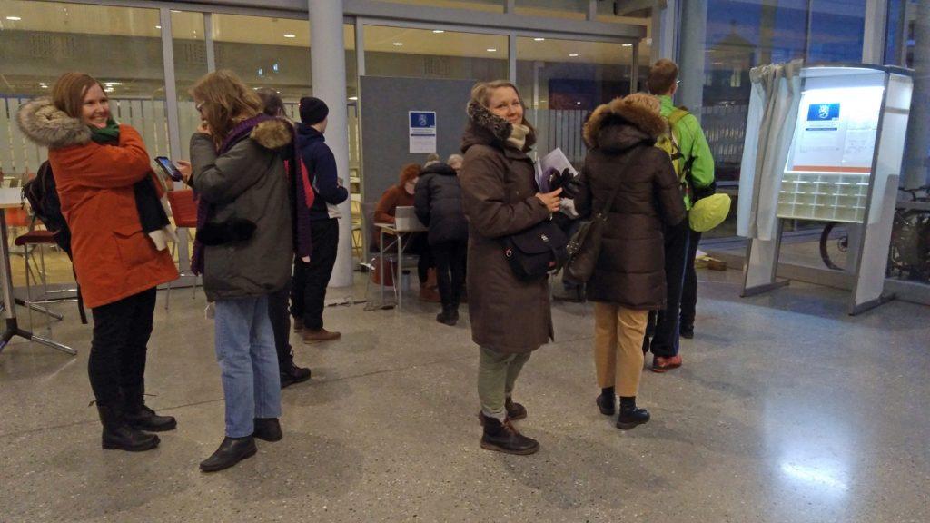 Suomen presidentinvaalin ensimmäinen kierros: – Ei se ole niin varmaa!