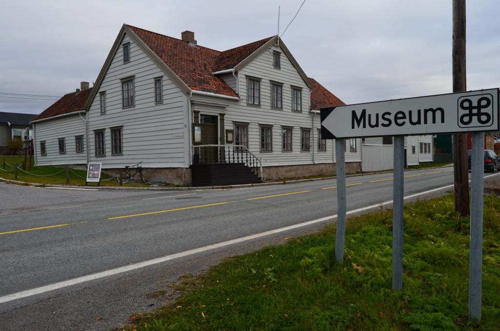 Vadsø Museum-Ruija kvenmuseum er en av tre avdelinger under Varanger museum IKS. Museet består av fire anlegg: Tuomainengården og Esbensengården på Sletten i Ytrebyen, Bietilæanlegget i Indrebyen og Kjeldsenbruket på Ekkerøy 15 km øst for Vadsø. KUVA HEIDI NILIMA MONSEN
