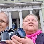 Liisa Koivulehto ja Heidi Nilima Monsen liisa@ruijan-kaiku.no ja heidi@ruijan-kaiku.no