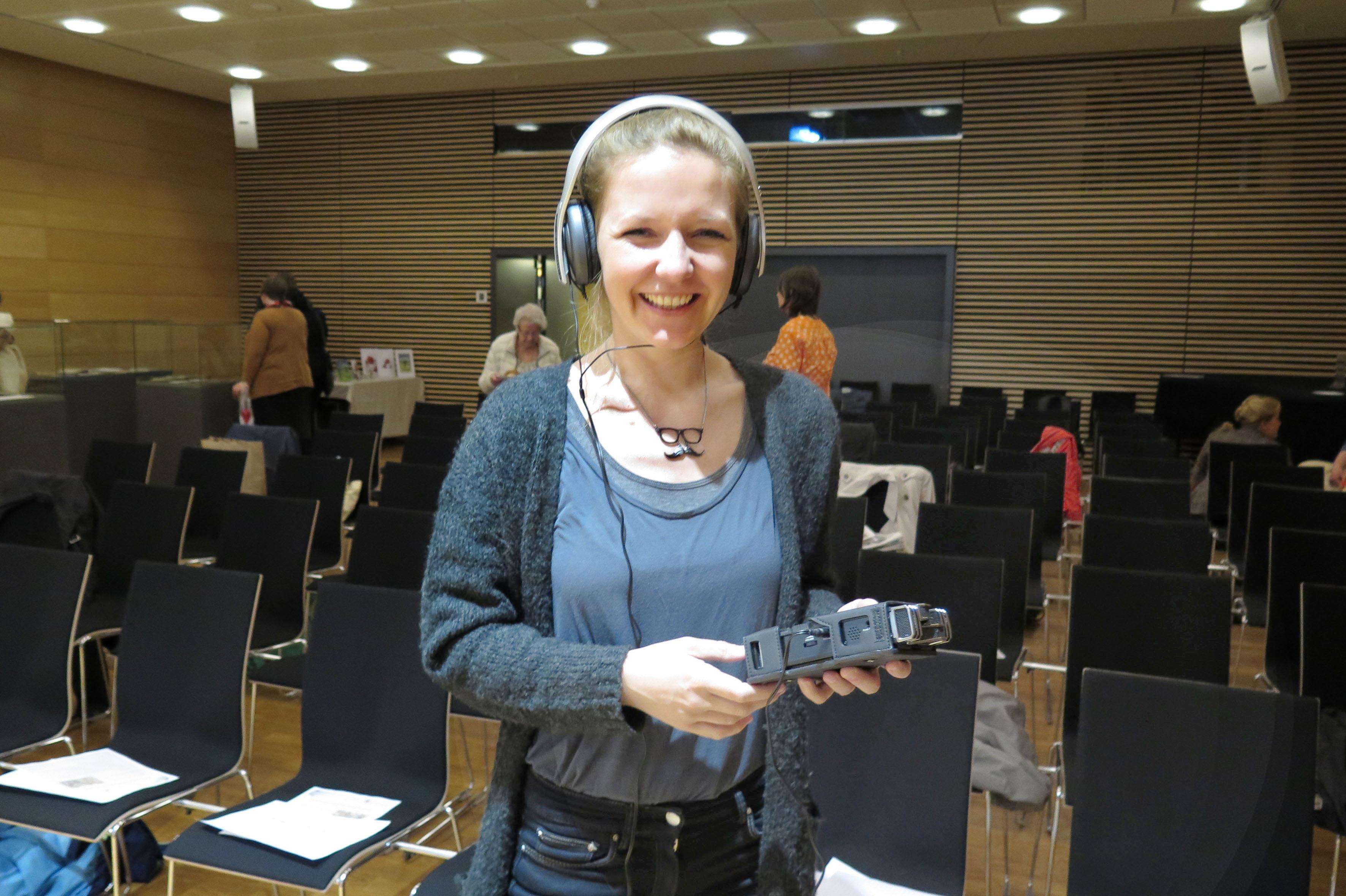 Lager radiodokumentar om ung kvensk identitet