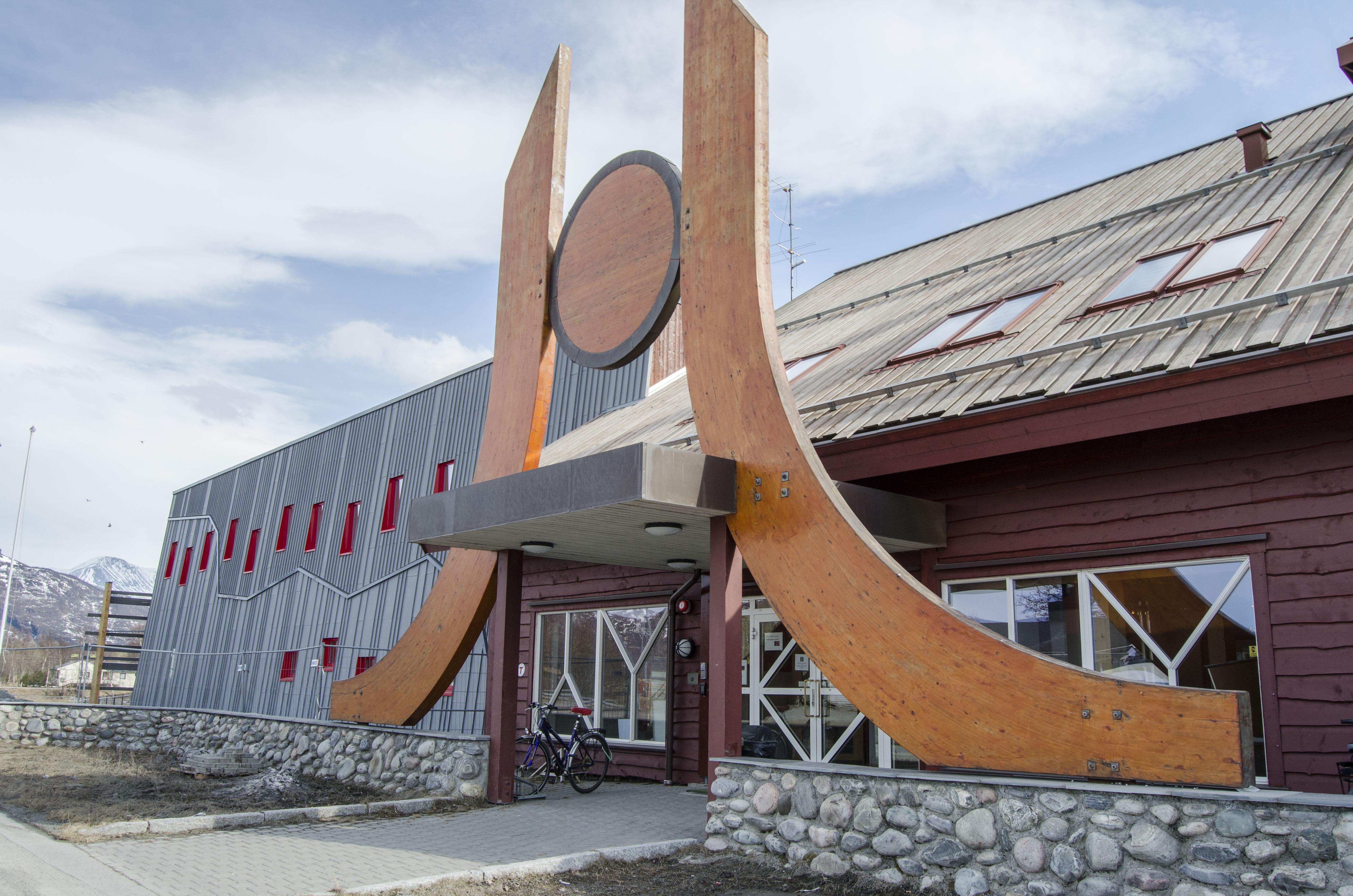 Samisk og kvensk navn på Nordreisa kommune