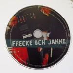 cd Frecke og Janne