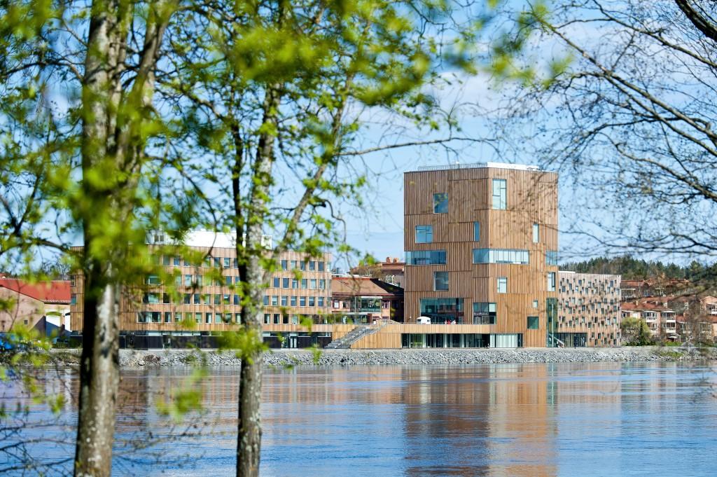 Rekordmange vil studere kvensk ved universitetet i Umeå. KUVA MIKAEL LUNDGREN, UMEÅ UNIVERSITET