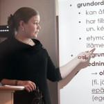 Mari Keränen, Tromssa