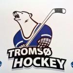 12-13 tromsø hockey logo