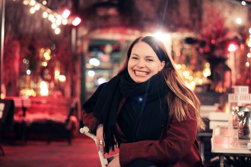 Anniina Korpelan mukaan Oslo on hurmaava sekoitus rosoisuutta ja rahantuoksua. Kaupungissa riittää nähtävää myös pienellä budjetilla matkaavalle. KUVA: KAROLIINA HUHTANEN