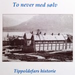19 bokomslag _to never med sølv