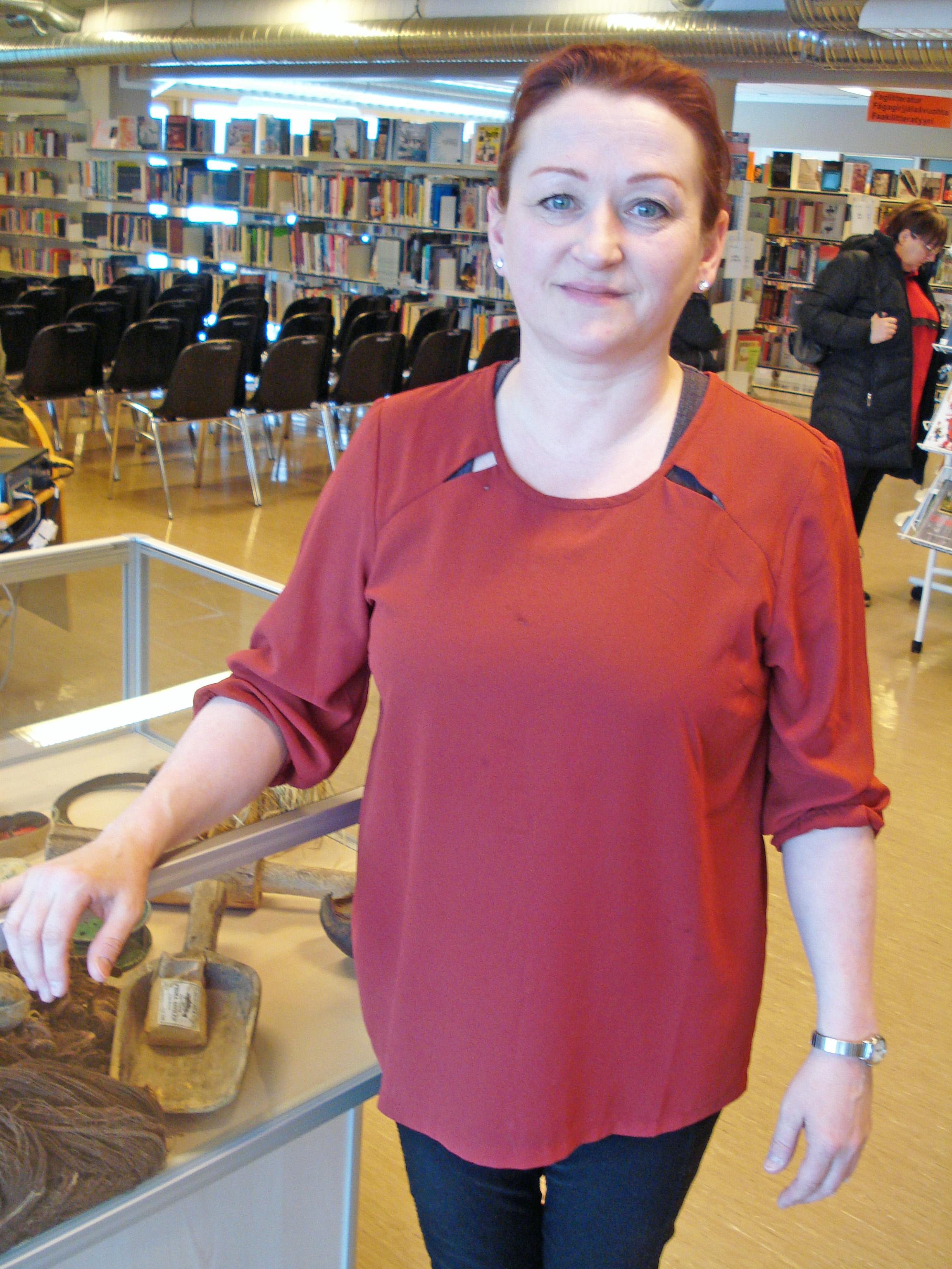Boklansering og utstilling i Lakselv