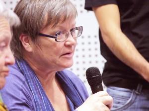 Agnes Eriksen har ideen og en del materiale klar for del tre i den populære, kvensk- og norskspråklige barneboka Kummitus ja Tähtipoika, men foreløpig fins det ikke penger til trykking.
