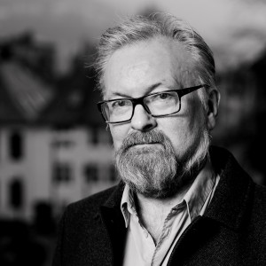 Forfatter Per Knutsen