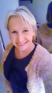 – Som dobbel finsk og norsk statsborger ville jeg nok føle sterkere tilhørighet til Norge, sier Kristiina Puumalainen fra Oslo. OMAKUVA