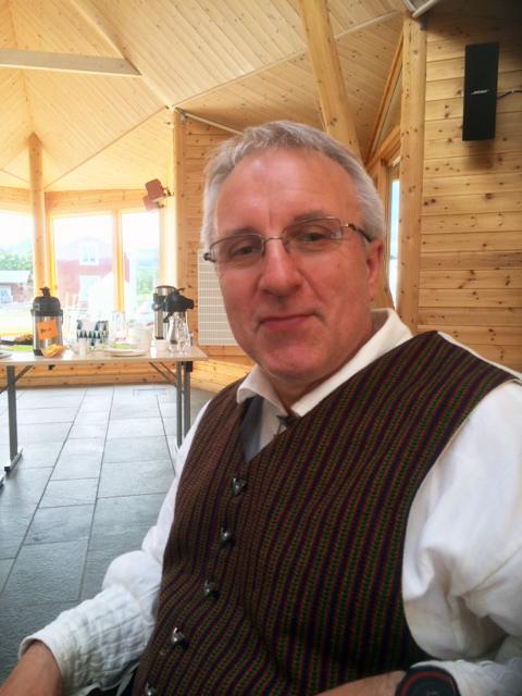 200.000 til kvensk språksenter i Porsanger