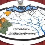 En mils vei vest for Pajala finner vi Tornedalens slektsforskerforening.
