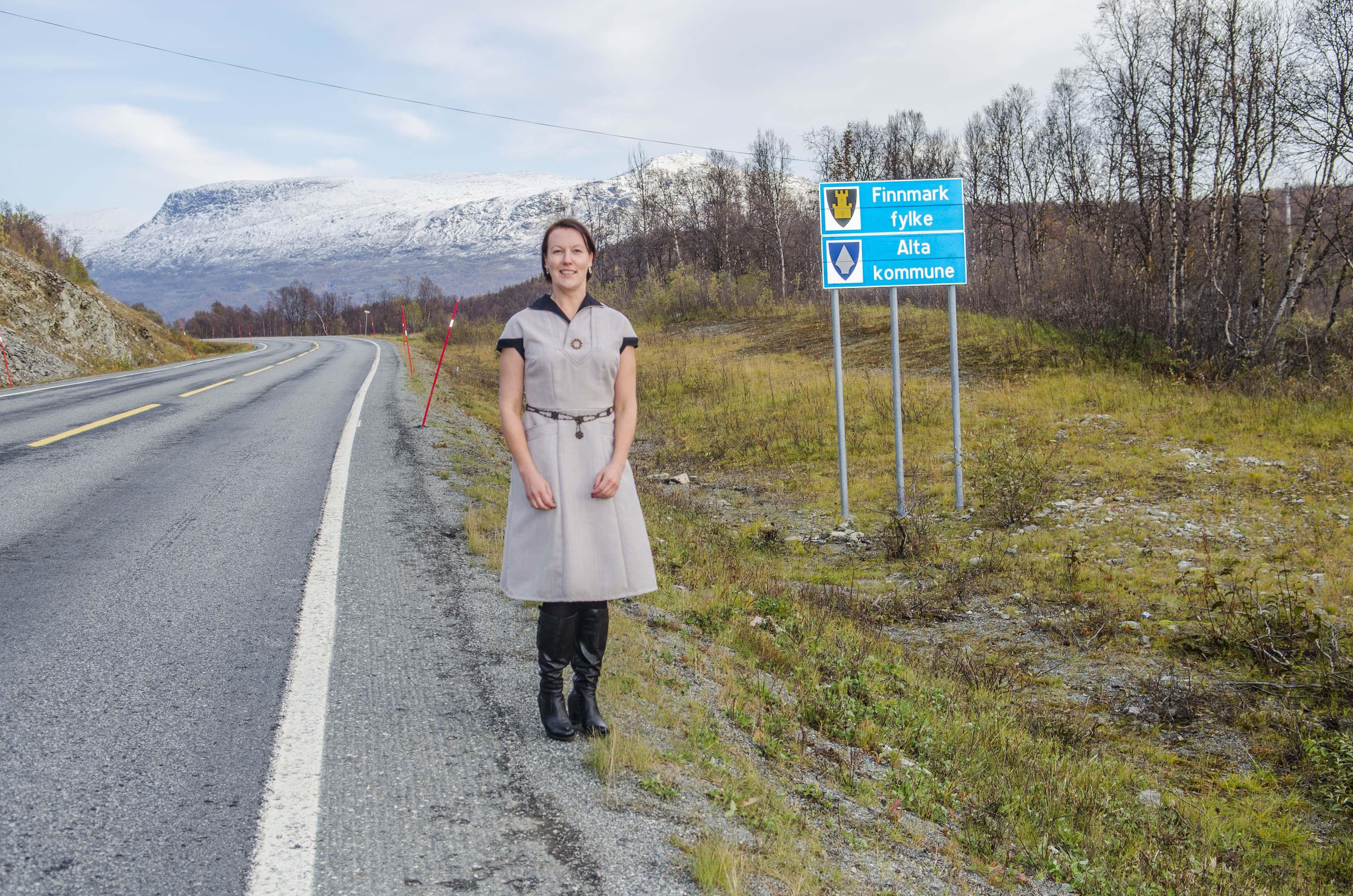 Utelatt fra Finnmarks nye planstrategi