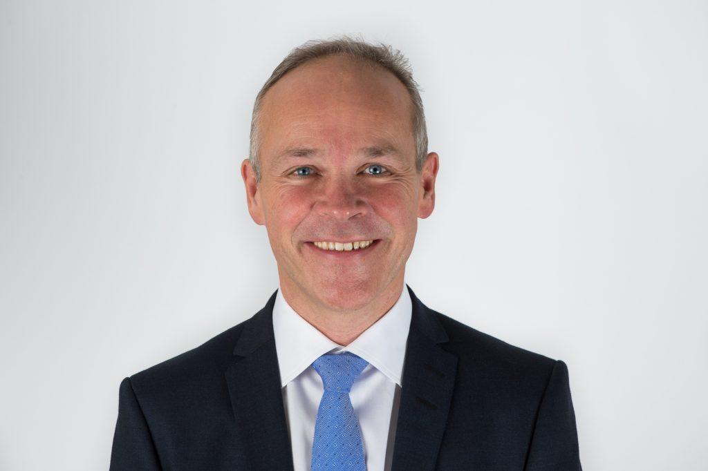 Kommunal- og moderniseringsminister Jan Tore Sanner. KUVA TORBJØRN TANDBERG, KMD