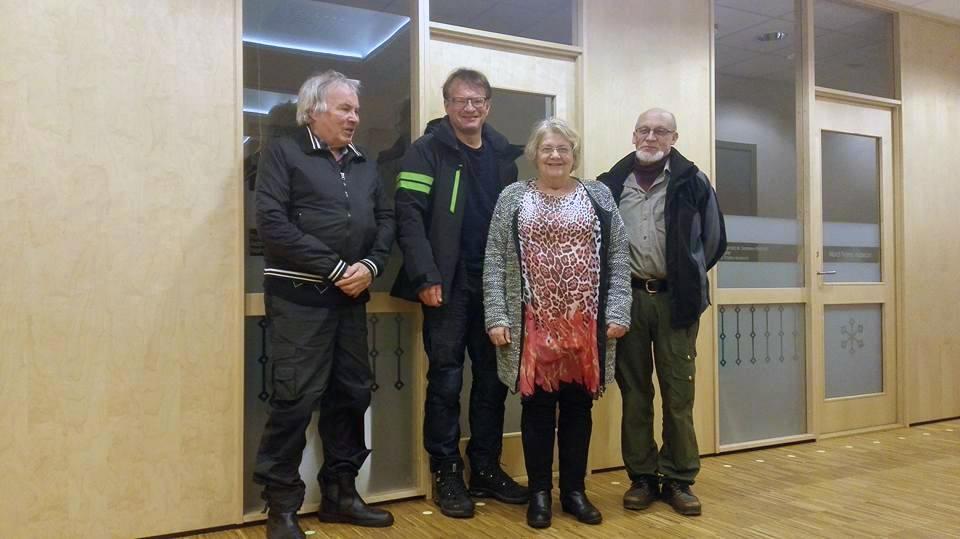 NRK «utestenger» eldre kvenske språkbrukere når radiosendinger på kvensk forsvinner