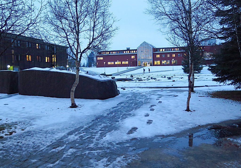Tromssan universiteetissä voi ensi syksynä alkkaa kainun kielen masteriopinot.