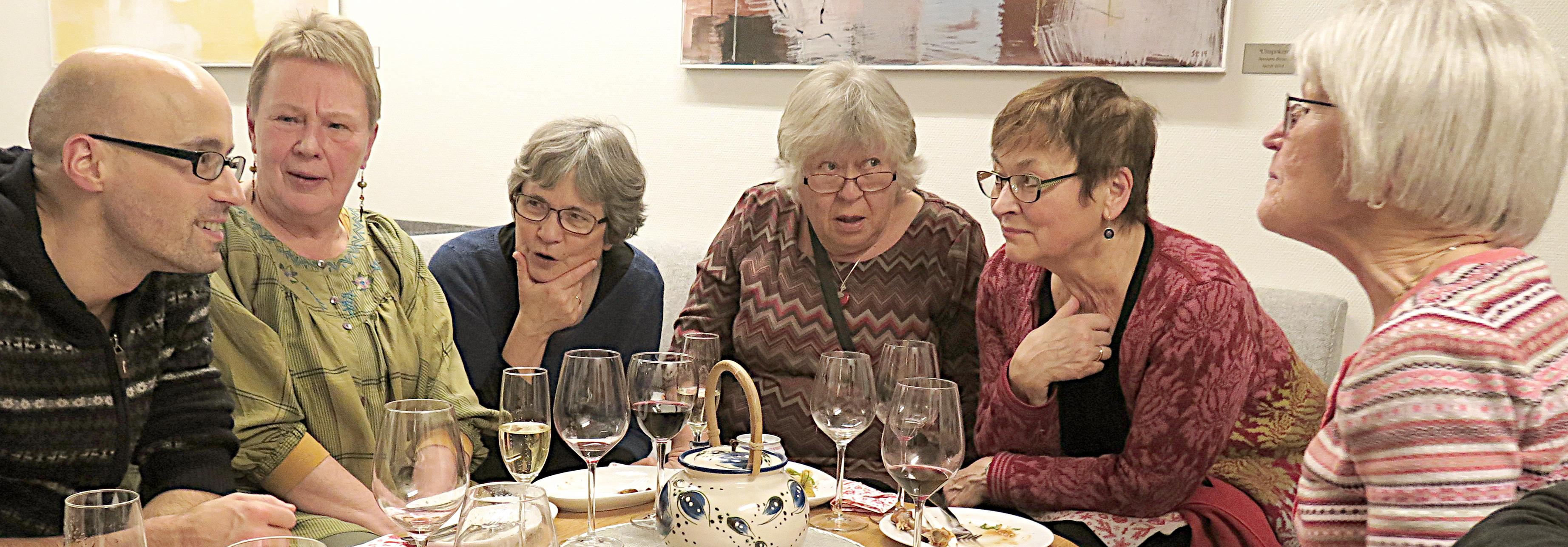 Eira Söderholmista pensionisti