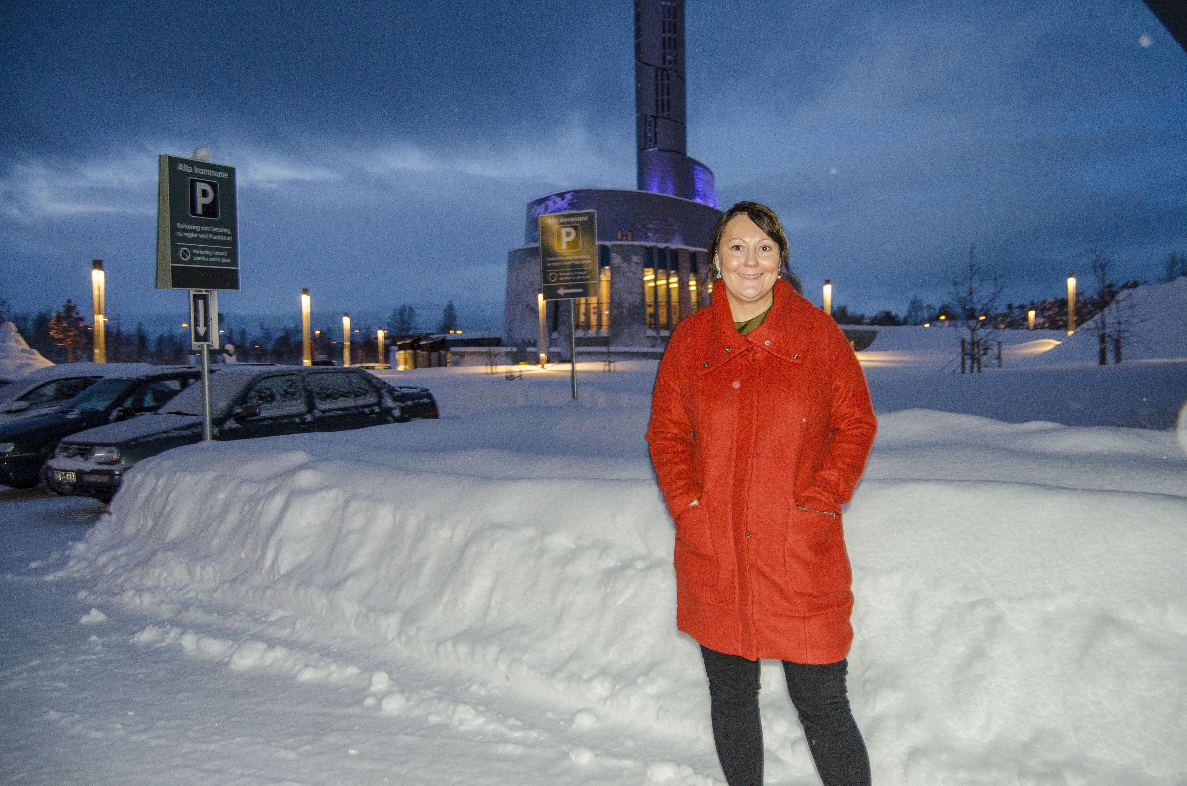 Kulturutveksling i Tromsø