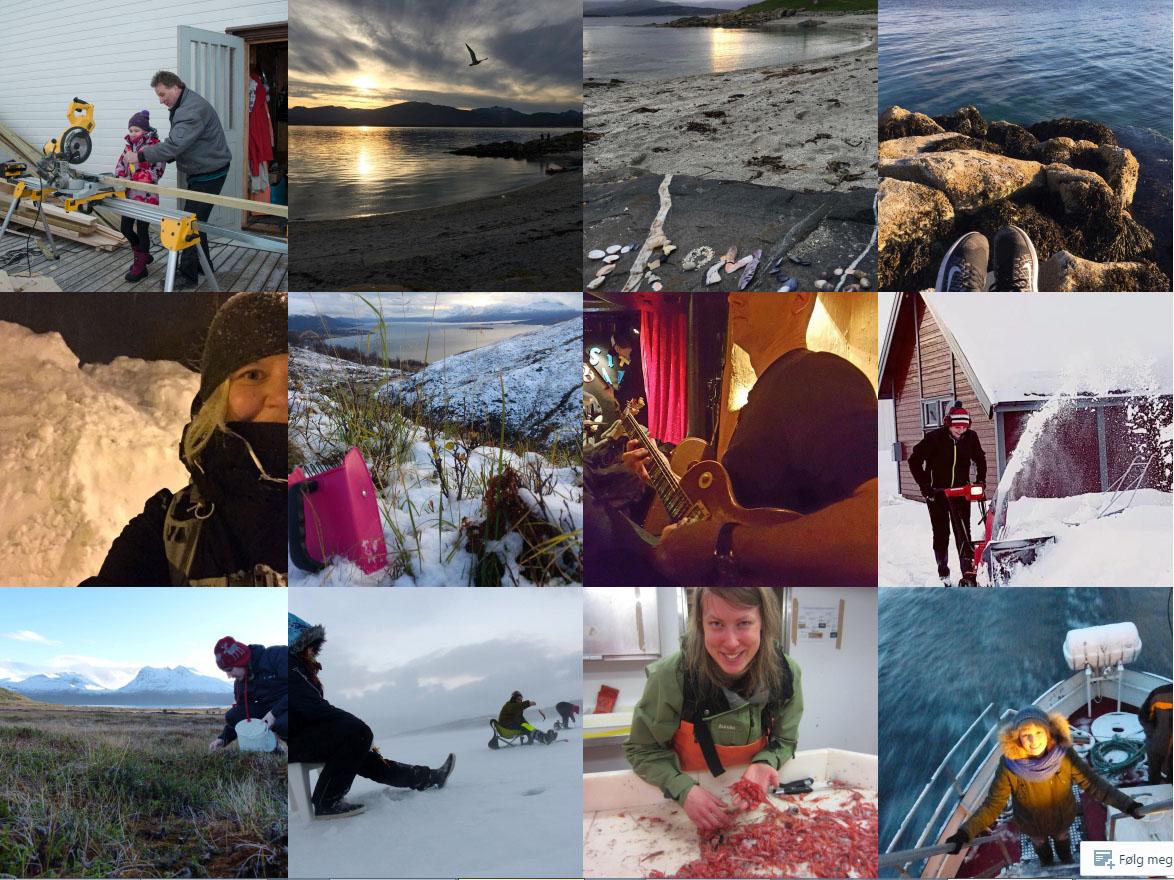 Suomalaisten ja kväänitten valokuvakonkurranssiaika oon päättyny • 74 bilder til jubileumsfotokonkurransen