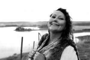 Trine Strand blant dem som skal underholde: Går for minifestival utpå høsten