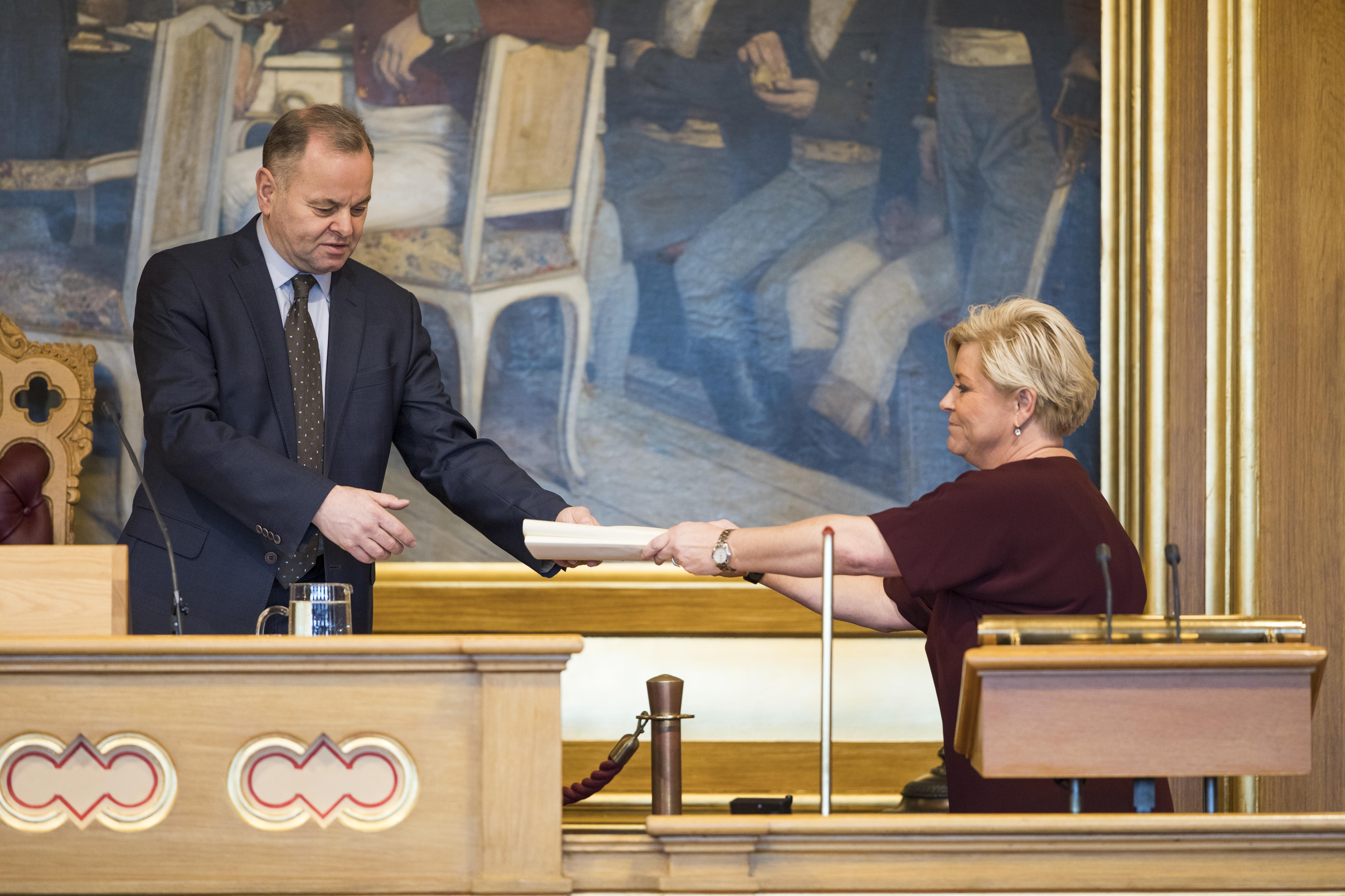 Statsbudsjettet 2018: Foreslår 7 millioner i tilskudd til kvensk språk og kultur
