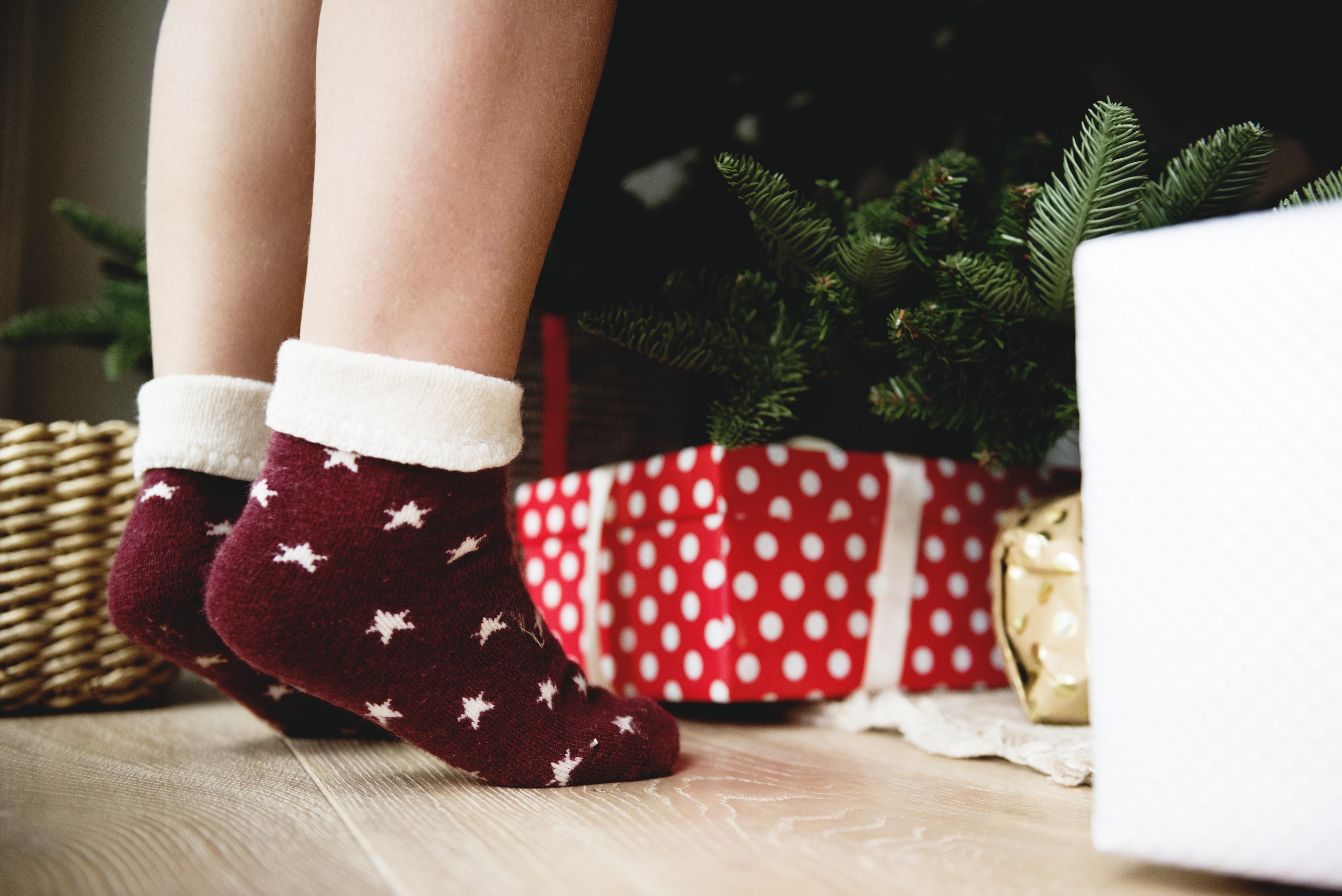Finlandssvenskenes lille jul