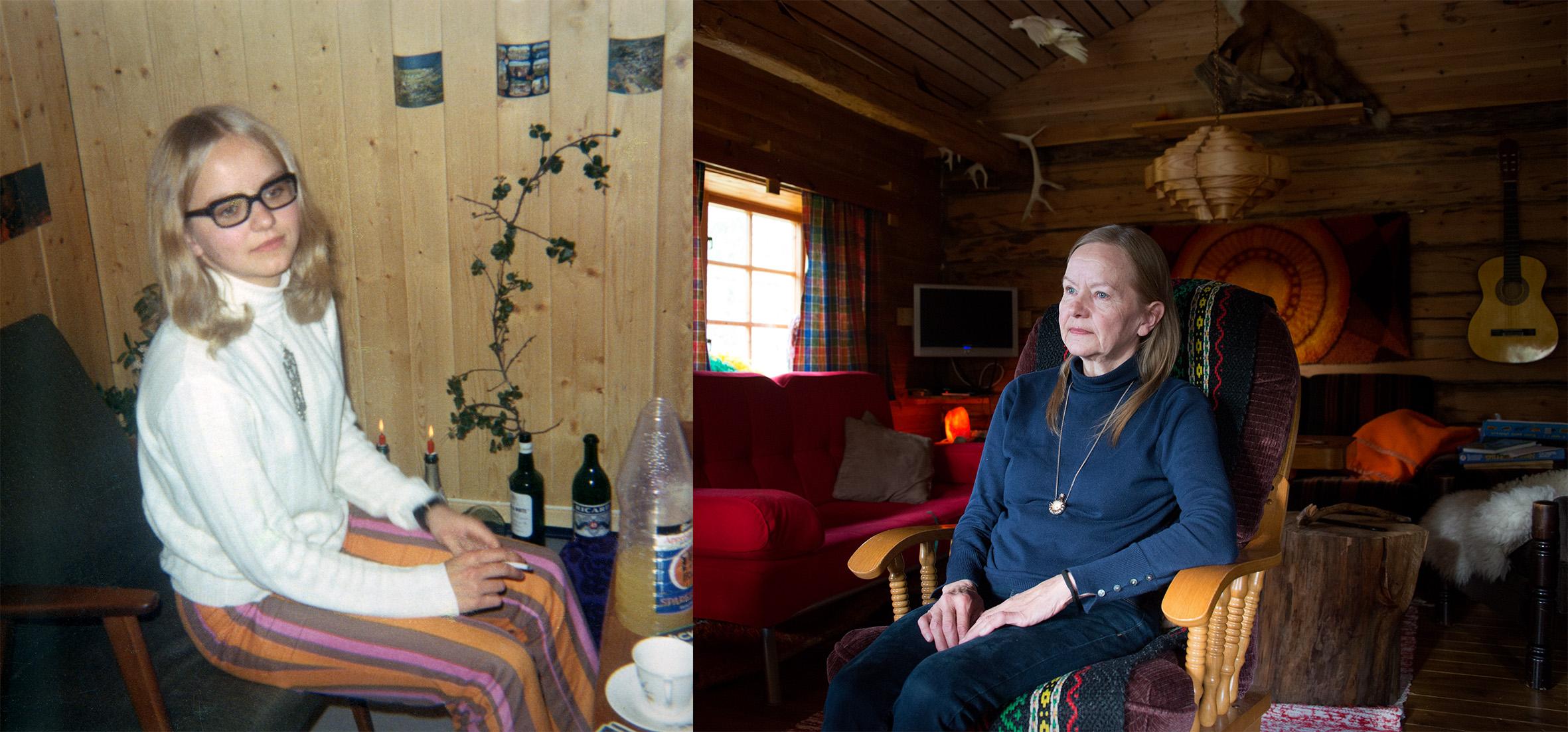 Finlendere i Finnmark