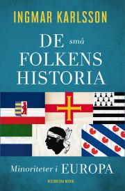 Høyaktuell bok om Europas minoriteter