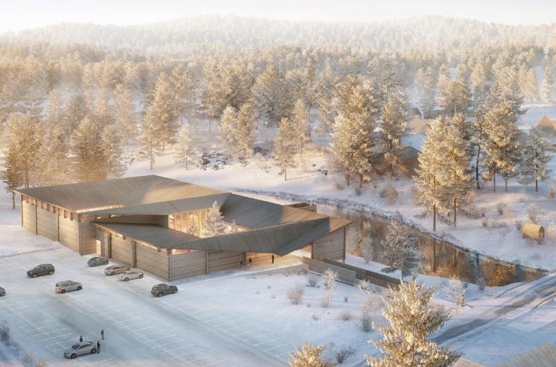 Jännitys nousee Mettäsuomessa • Spenningen tetner til i Finnskogen