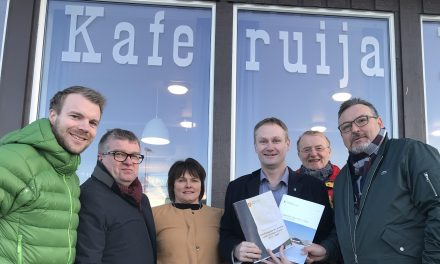 Ønsker hovedsete for kvensk språk og kultur til Nord-Troms