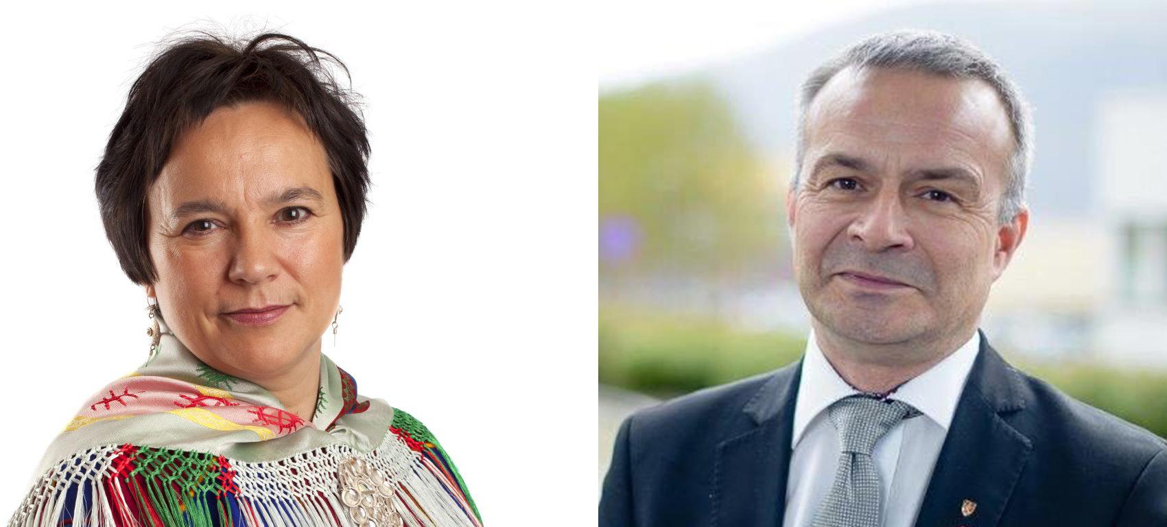 Troms og Finnmark enige om avtale for sammenslåing