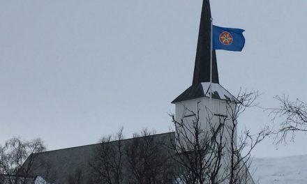 – Et kvensk kirkeråd vil bidra til forsoning