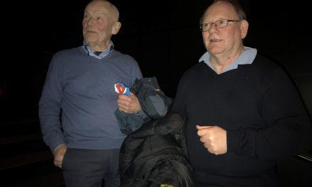 Dag- og nattspøkelser fikk støtte fra KDM
