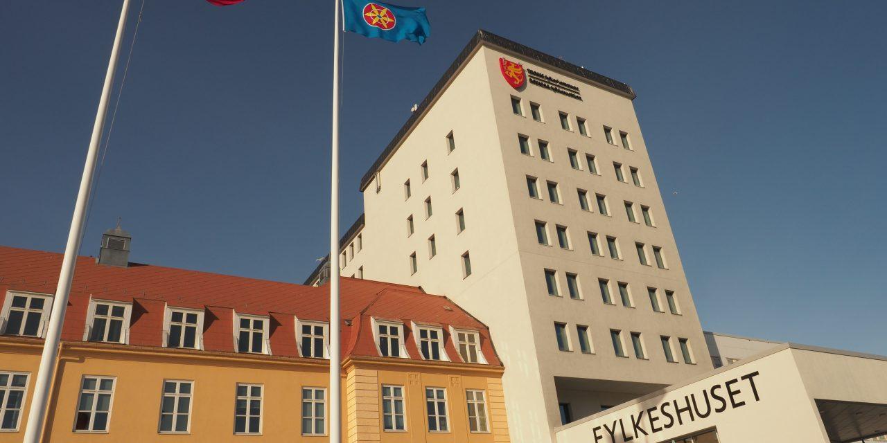 Kvenfolkets dag: Glad og stolt fylkesordfører i Troms