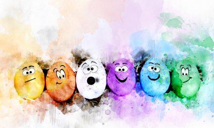 Pääsiäinen • Pääsiäisloma • Juustojahti