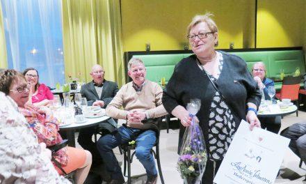 LYD: Kunniapalkinto Liv Annie Johansenile