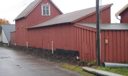 Russebakeriet i Vadsø får kulturminnemidler
