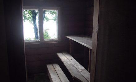 Sauna Uneschoon
