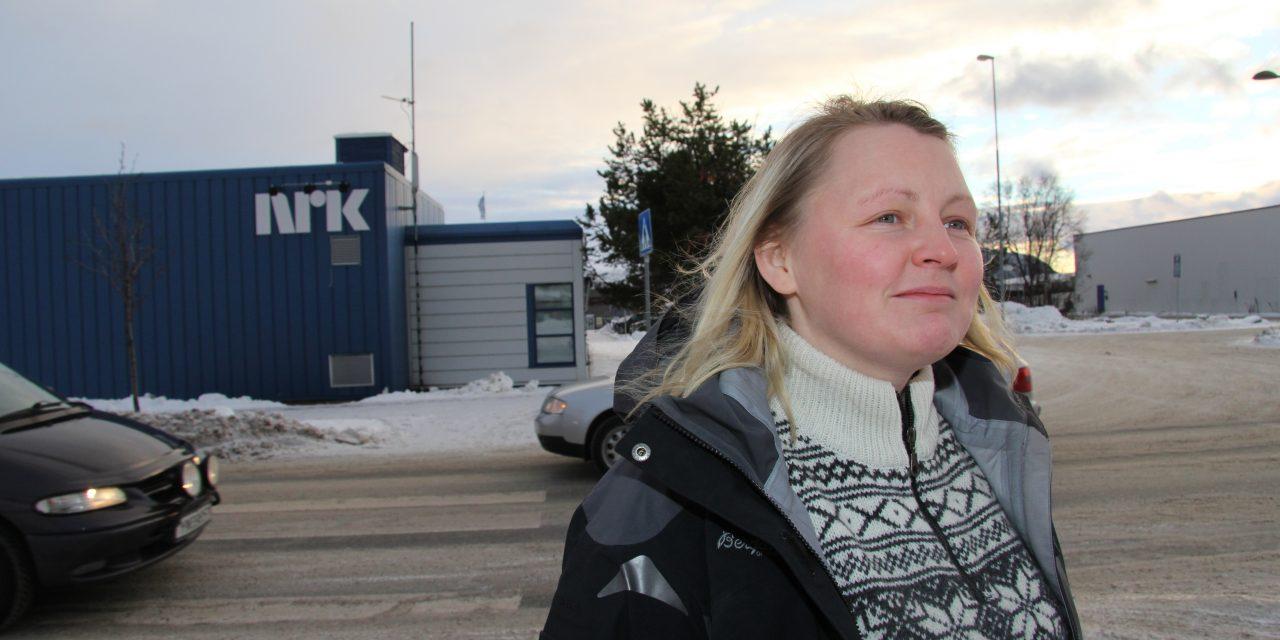 Teknisk feil førte til at samiske innspill til Sannhetskommisjonen ble borte