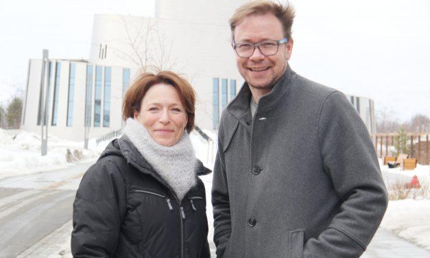 Direktesendt debatt om sammenslåinga av Troms og Finnmark