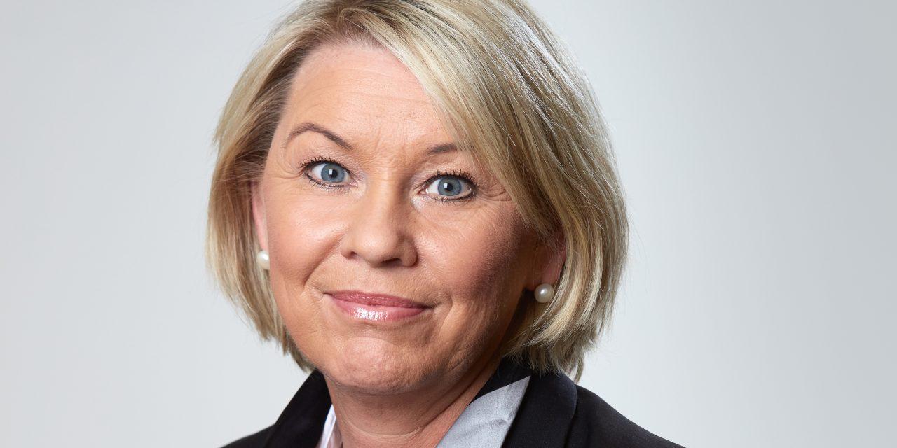 Endrer forskrift om sammenslåing etter vedtaket i Finnmark
